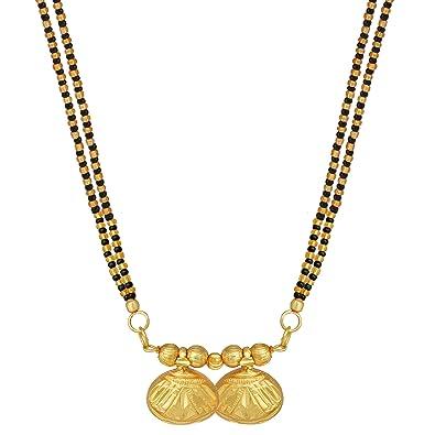 Dzinetrendz Gold Plated Maharashtrian Wati Traditional