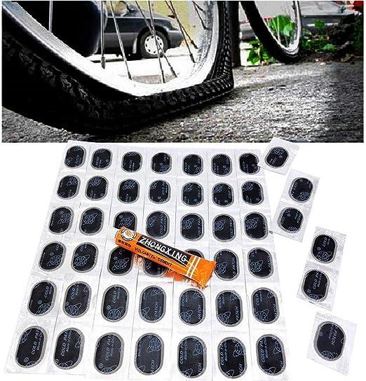 S-tubit - Kit de reparación de pinchazos para neumáticos de ...