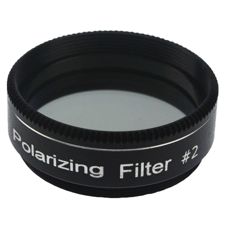 Astromania 1.25 Crystalview Moon Filter
