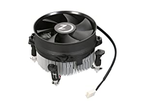 Rosewill RCX-Z90-AL 92mm Sleeve CPU Cooler