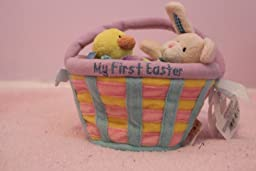 Soft and plush baskets make for a perfect