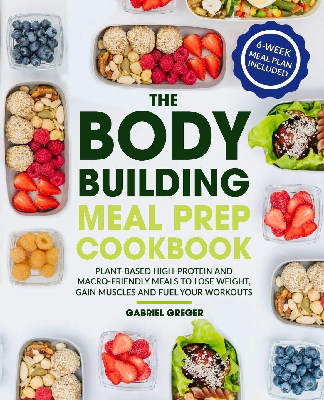 high protein diet plan for weight gain