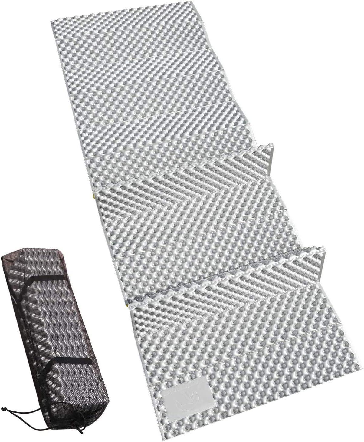 Foldable Air Mattress