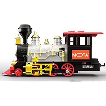 best Mota Classic Toy Train reviews