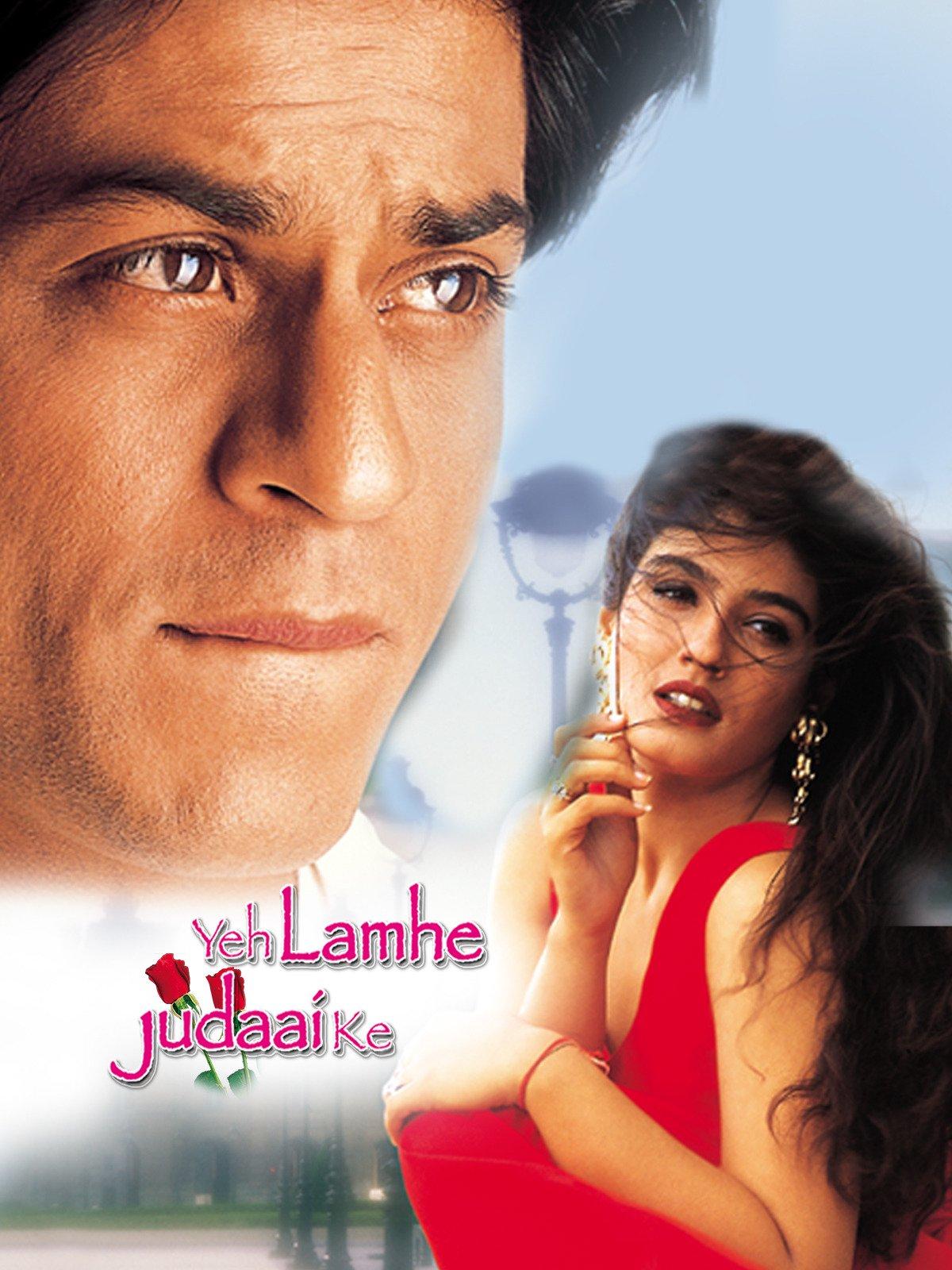 Yeh Lamhe Judaai Ke 2004 Hindi 720p HEVC HDRip x265 AAC ESubs Full Bollywood Movie [750MB] Movie