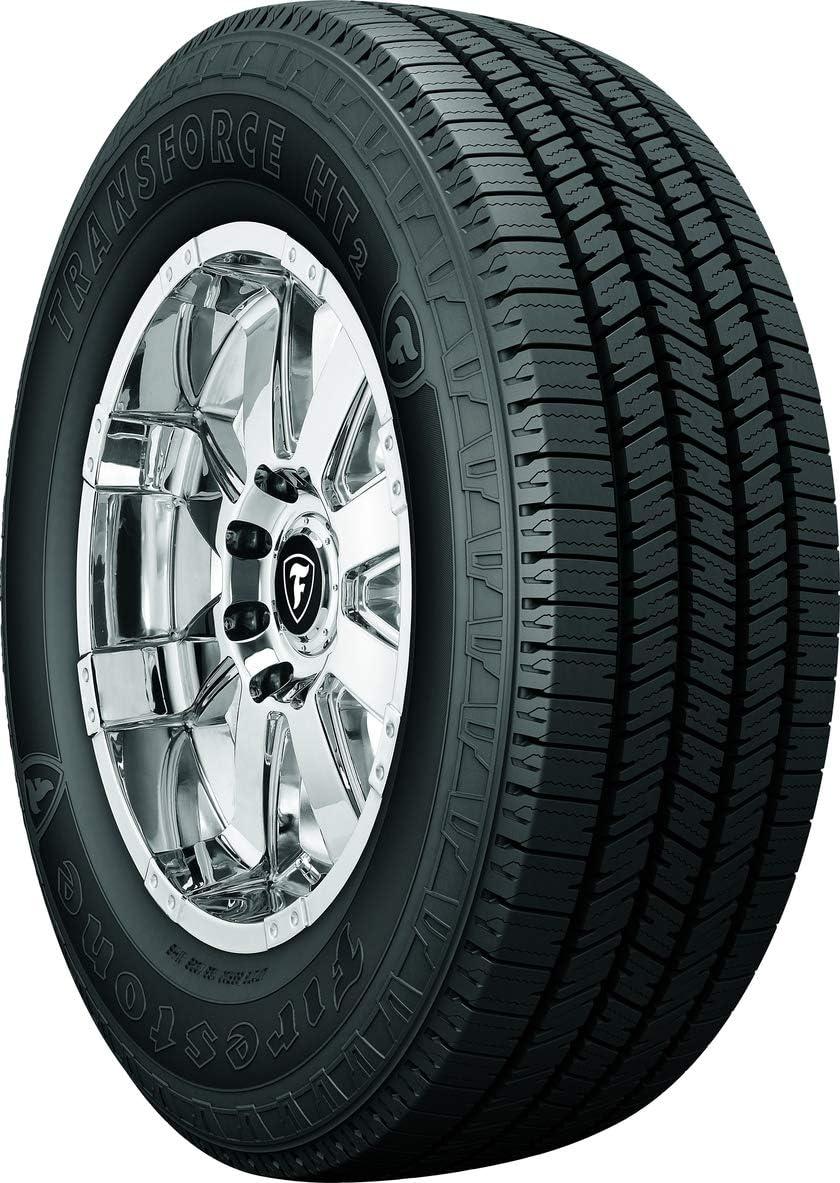 Hankook DynaPro HT RH12 Radial Tire 235//80R17 120R E1