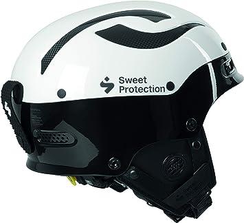 Amazon.com: Sweet Protection Trooper II SL MIPS Slalom ...