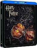 Harry Potter et les Reliques de la Mort - 1ère partie [Édition Limitée boîtier SteelBook]