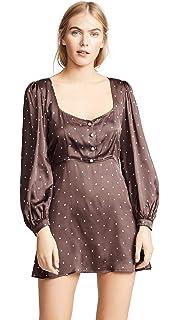 88349ee152a6 Capulet Women's Sunny Midi Dress, Fruit Bee Print, X-Small at Amazon ...