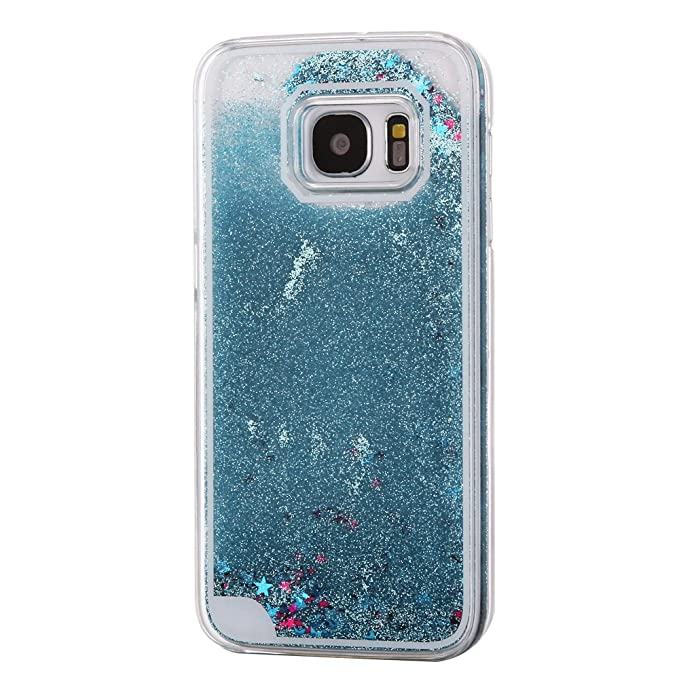 2 opinioni per iPhone 6S 6, se, 5S, 5, design con brillantini Custodia Bumper Custodia con