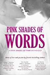Pink Shades of Words: (Walk 2015) Paperback