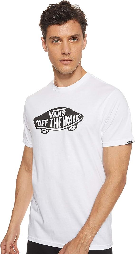 Vans OTW, Camiseta Para Hombre: Amazon.es: Ropa y accesorios