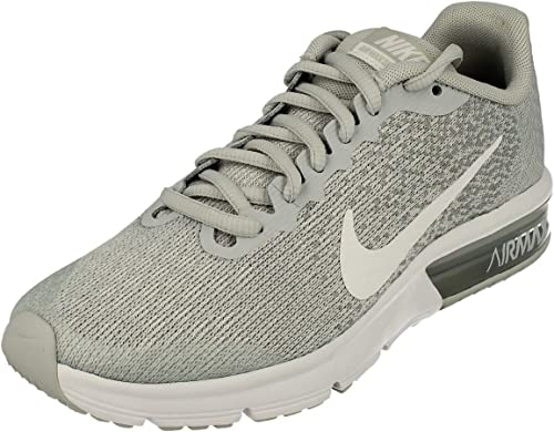 special sales ever popular buy popular Nike Air Max Sequent 2 (GS), Chaussures de Running Compétition ...
