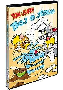 Tom a Jerry: Boj o jidlo (Tom And Jerry´s Food Fight)