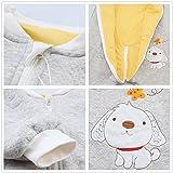 Angelife Baby Toddler Sleeping Bag Detachable