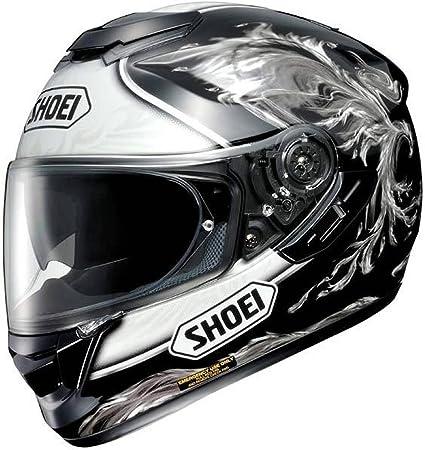 Shoei Gt Air Revive Tc5 Full Face Helm Unisex Revive Gt Air Helmet Tc 5 Sport Freizeit