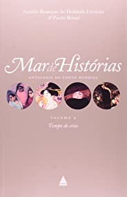 Mar de Histórias - Volume IX
