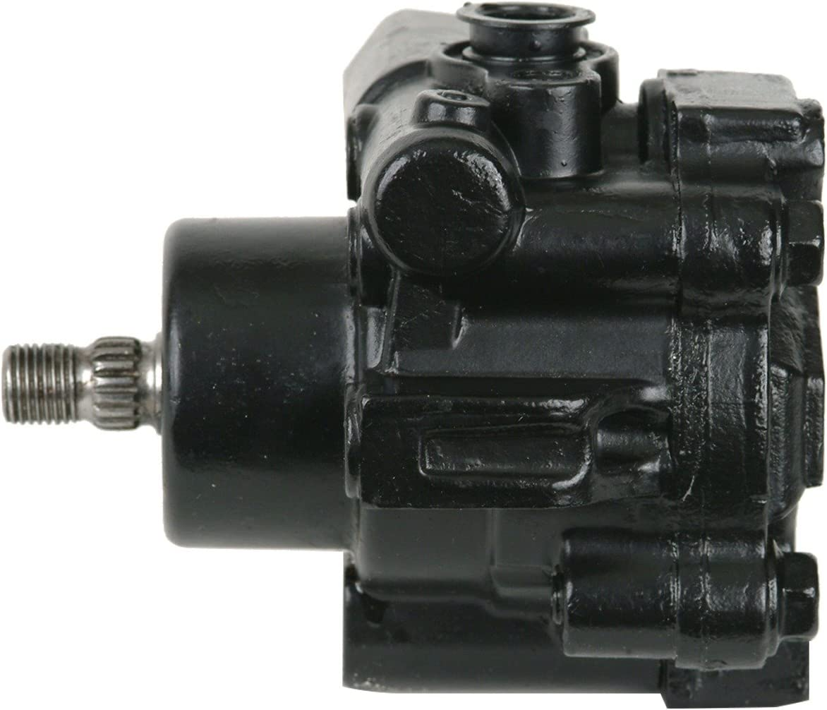 Cardone 21-5218 Remanufactured Import Power Steering Pump
