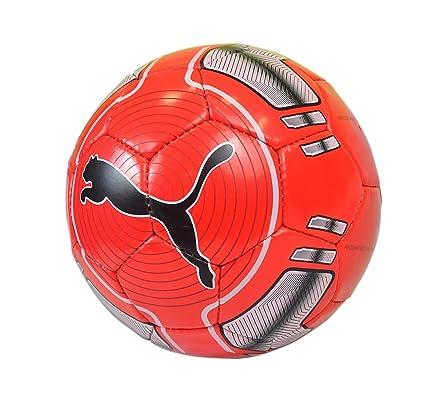 df822088145c Buy Puma Evopower Hard Ground Football, Size 5 (Red/Black) Online at ...