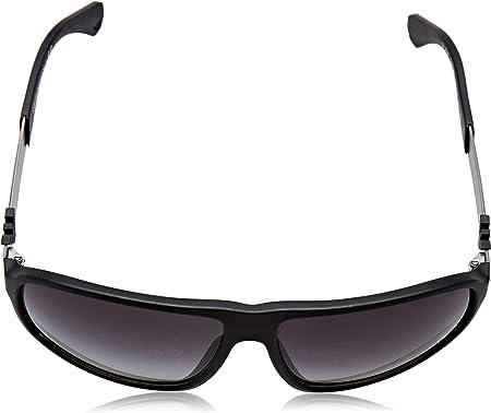 Emporio Armani 0EA4029 Gafas de sol, Matte Black, 62 para Hombre