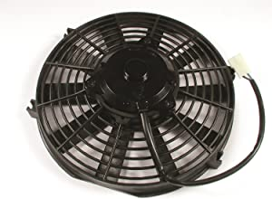 "Mr. Gasket 12"" Electric Cooling Fan - Reversible"