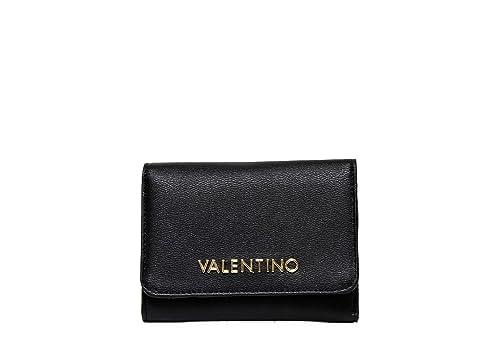 Mario Valentino cartera mujer VPS1E043K RIALTO en cuero ...