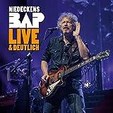 Niedeckens Bap: Live & Deutlich/2 CDs