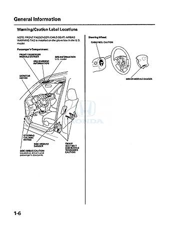 Amazon Com Bishko Automotive Literature 2002 2003 2004 Honda Cr V
