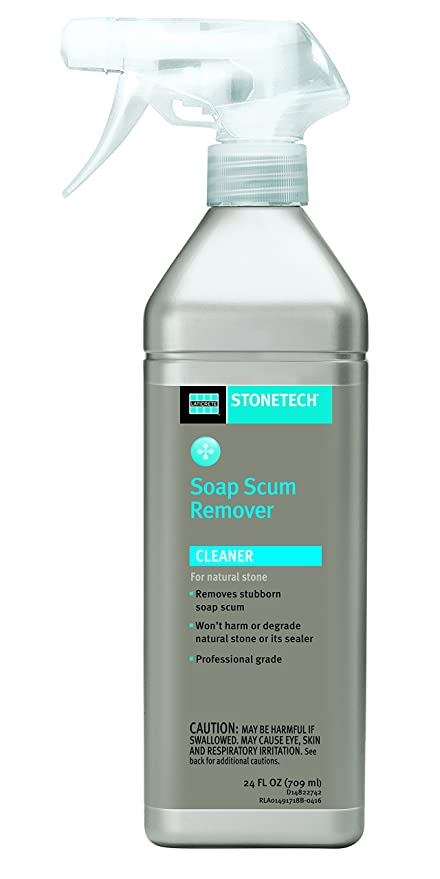 Amazon Stonetech Soap Scum Remover Cleaner For Natural Stone