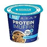 HEALTH WARRIOR Protein Mug