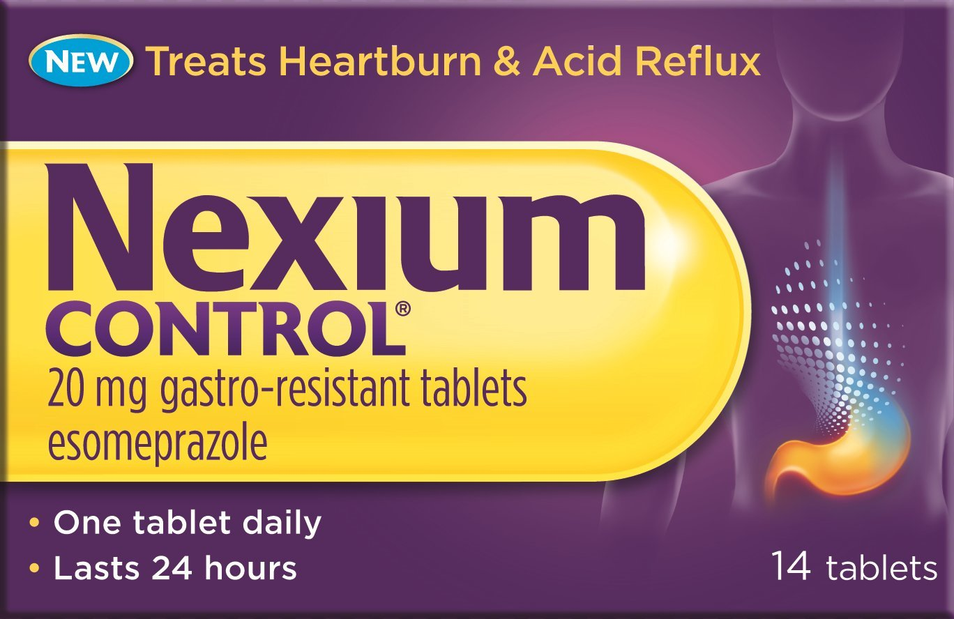 heartburn medication to avoid