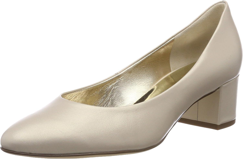 HÖGL 5-10 4003 0900, Zapatos de Tacón para Mujer