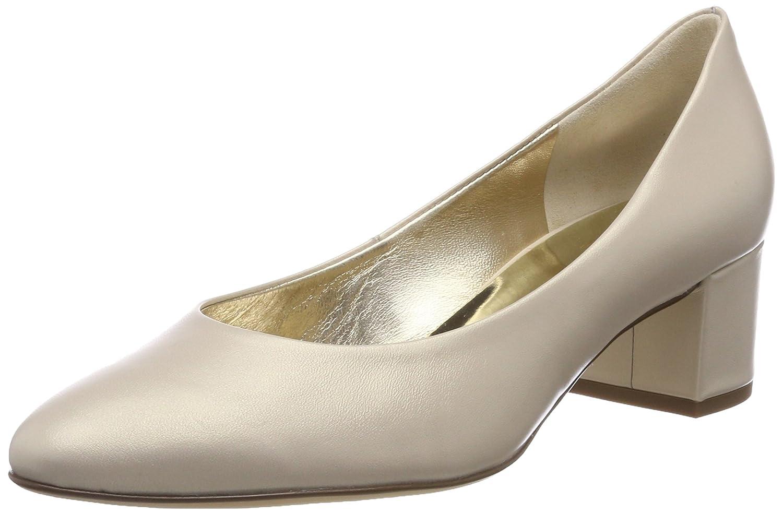 TALLA 37.5 EU. HÖGL 5-10 4003 0900, Zapatos de Tacón para Mujer