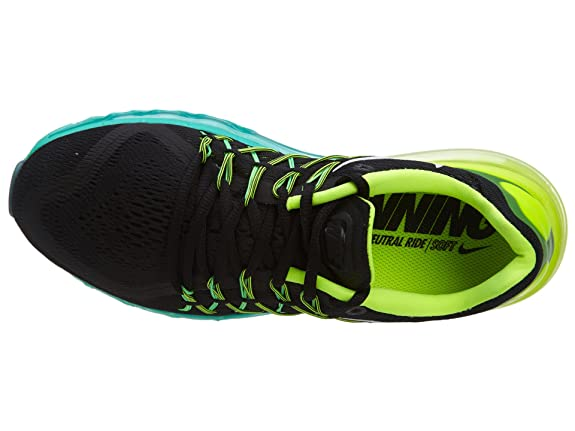 lowest price 56f8c 64a70 Amazon.com   Nike Air Max 2015 Mens Style  698902-003 Size  8.5 M US   Shoes