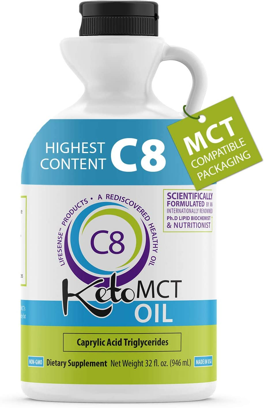 best-keto-oil