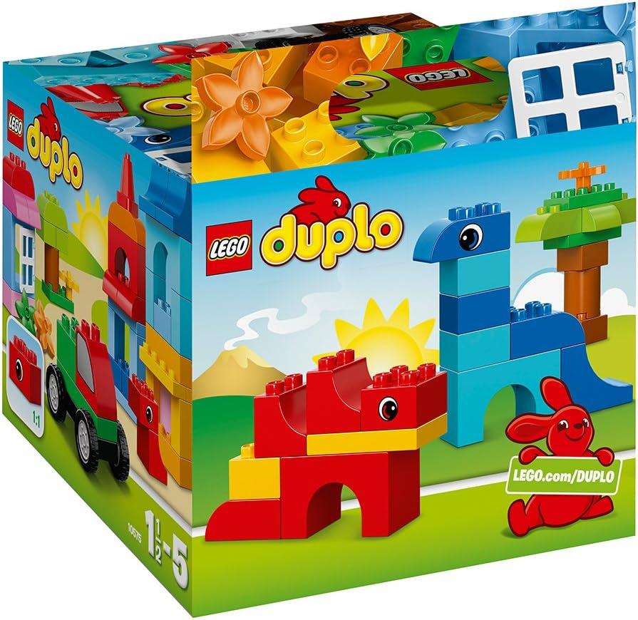 LEGO DUPLO Creative Building Cube 10575