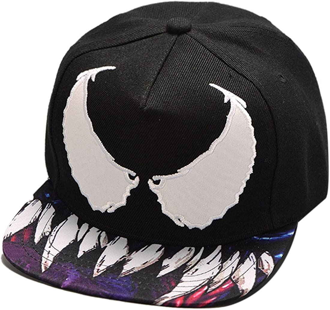 Thenice Womens Baseball Caps Hip-hop hat