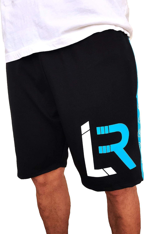 Linea Recta - Nuevos Pantalones Cortos Bicolor España - Ropa Alex Segura LR: Amazon.es: Ropa y accesorios