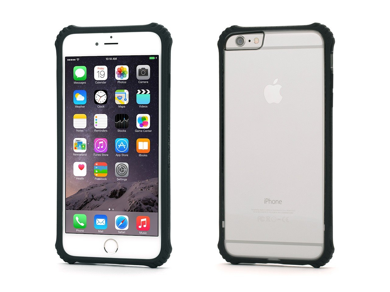 griffin iphone 6 case survivor