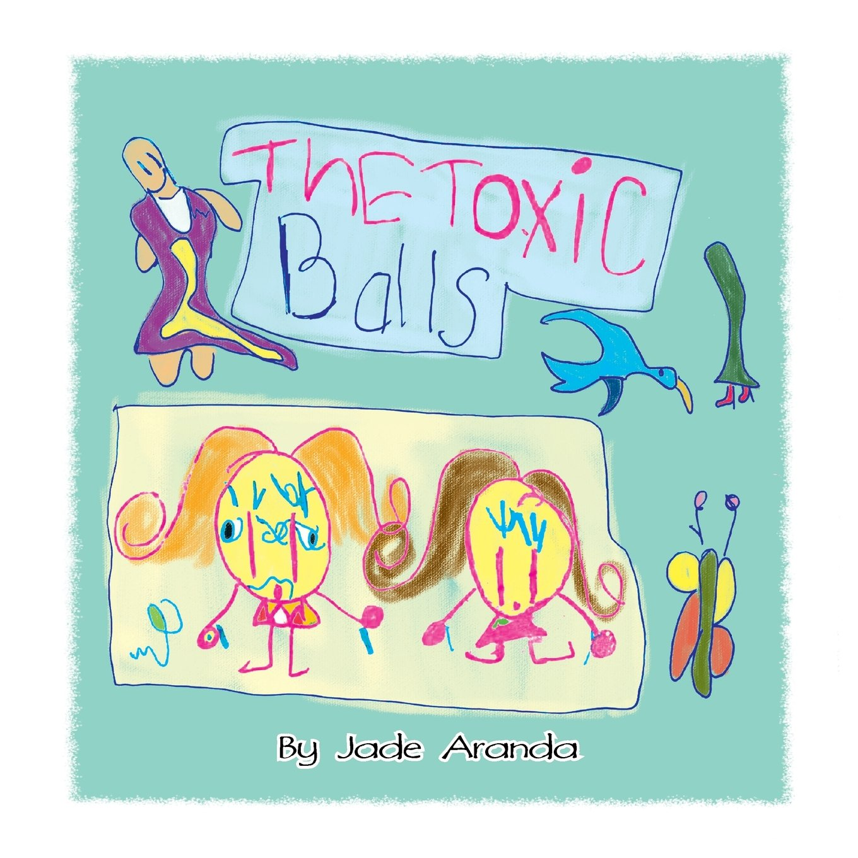 The Toxic Balls pdf