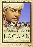 Lagaan, Anniversary Edition  ( PAL Format )