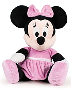 La Casa De Mickey Mouse - Minnie Flopsie, 50 cm (Famosa 760010784)