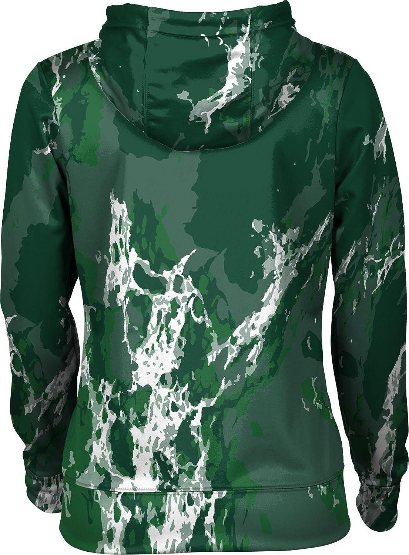 ProSphere Tulane University Girls Pullover Hoodie School Spirit Sweatshirt Marble