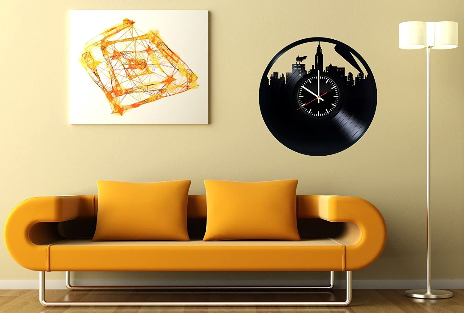 Vinyl Records Decorations For Wall Gallery - home design wall stickers
