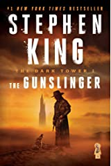 The Dark Tower I: The Gunslinger Kindle Edition