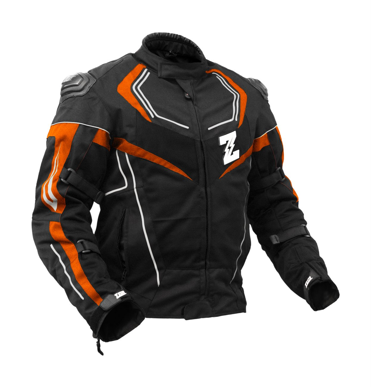 Zeus Airdrift SP-X All Season Biker Jacket