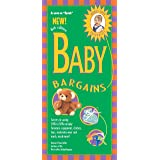 Baby Bargains, 8th Edition: Secrets to Saving 20% to 50% on Baby Furniture, Gear, Clothes, Toys, Maternity Wear and Much, Much More! (Baby Bargains: ... on Baby Furniture, Equipment, Clothes, Toys,)