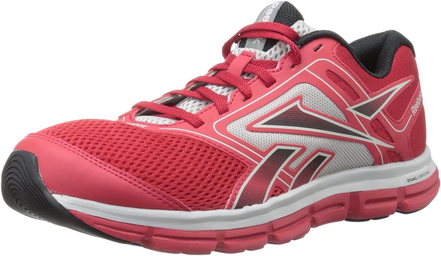 Reebok Footwear Men s Dual Turbo Fire Running Shoe