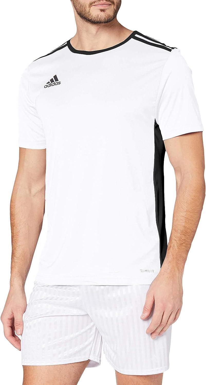 adidas Entrada 18 JSY T-Shirt Hombre