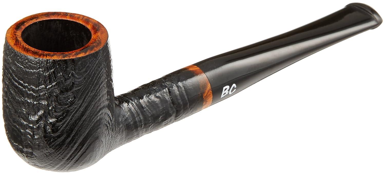 BubChoquin (ブッショカン) BCパイプ ベラミ(サブレ) ローデシアン ブラック BC-BES-ROD B01EFIJJGI ローデシアン